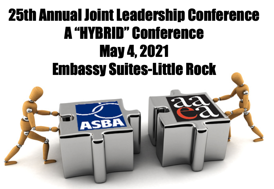 ASBA/AAEA Joint Leadership Conference