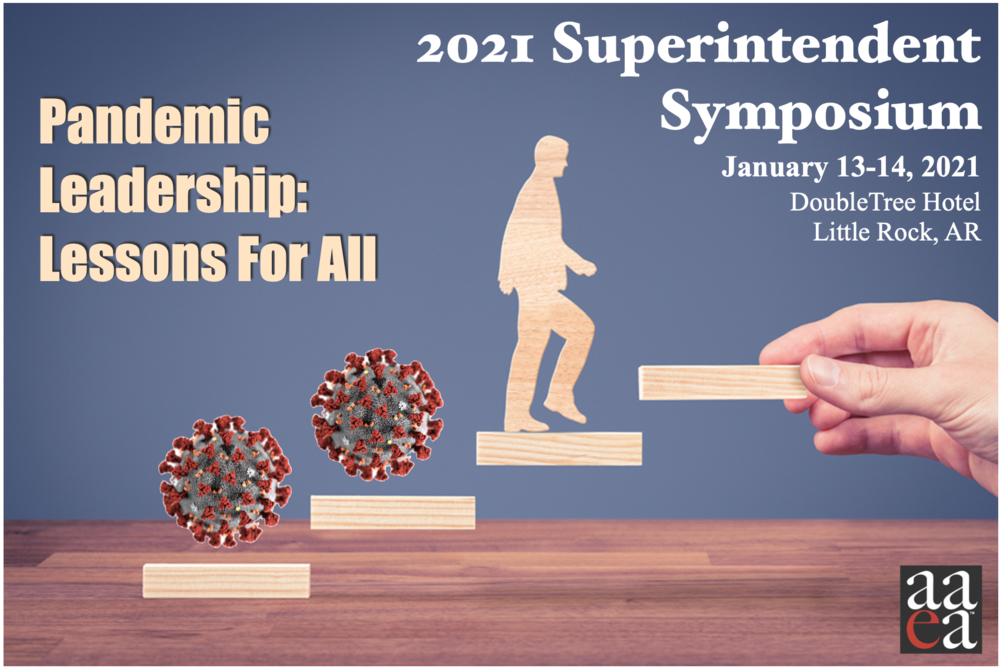 Register Now! 2021 Superintendent Symposium