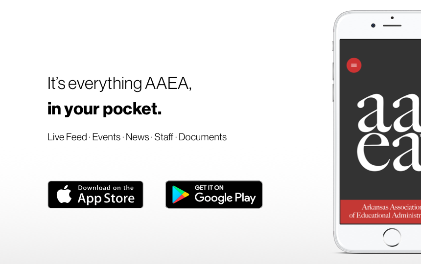It's everything AAEA!