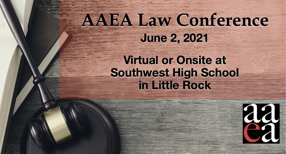 AAEA School Law Conference