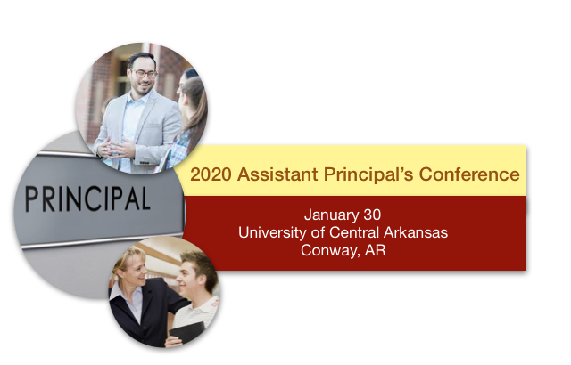 2020 Assistant Prinicipal's Conference