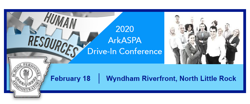 2020 ArkASPA Drive-In Conference